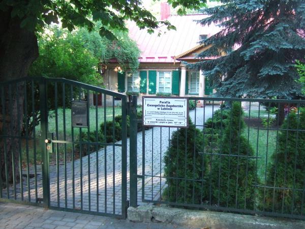2016-Lublin-ev-luth-Pfarrhaus